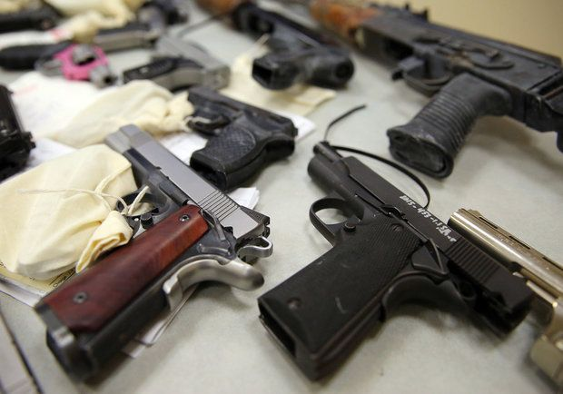 Appeals court bans Cleveland gun regulations